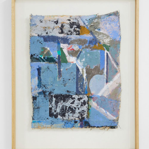 Stone/Drift - Mason Kimber