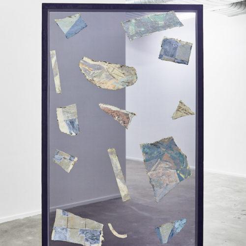 Surface/Passage - Mason Kimber