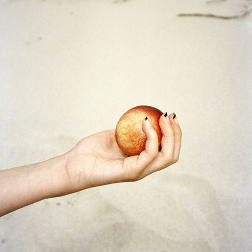 Peach - Christopher Day