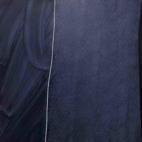 Blackcurrant - Michael Bennett